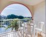 Foto 12 interieur - Appartement Le Panoramic 2, Cap d'Agde