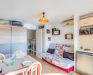 Foto 4 interieur - Appartement Le Panoramic 2, Cap d'Agde