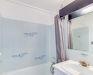 Foto 8 interieur - Appartement Le Panoramic 2, Cap d'Agde