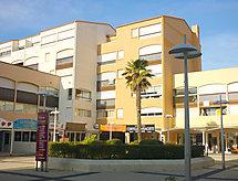Cap d'Agde - Appartement Saint Clair