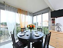 Cap d'Agde - Appartement Hameau de Pech I