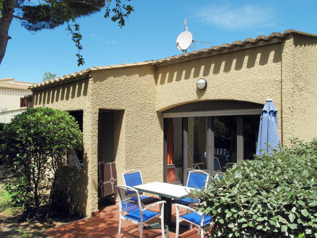 Appartement de vacances Saint Loup (CAP152) (106757), Agde, Côte méditerranéenne Hérault, Languedoc-Roussillon, France, image 12