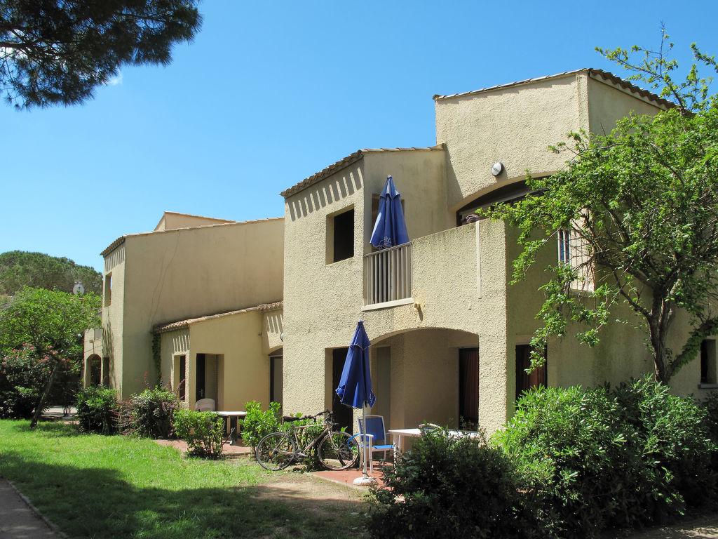 Appartement de vacances Saint Loup (CAP152) (106757), Agde, Côte méditerranéenne Hérault, Languedoc-Roussillon, France, image 13