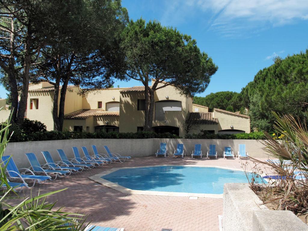 Appartement de vacances Saint Loup (CAP152) (106757), Agde, Côte méditerranéenne Hérault, Languedoc-Roussillon, France, image 14