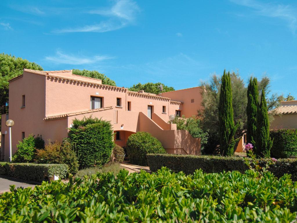 Appartement de vacances Saint Loup (CAP152) (106757), Agde, Côte méditerranéenne Hérault, Languedoc-Roussillon, France, image 15