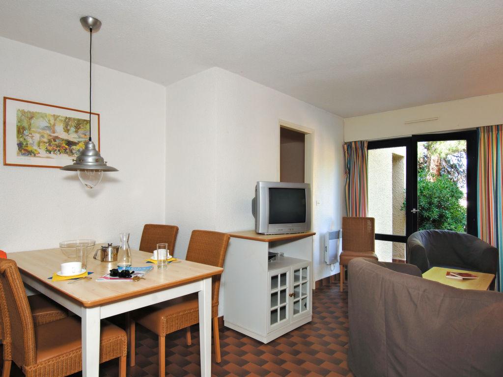 Appartement de vacances Saint Loup (CAP152) (106757), Agde, Côte méditerranéenne Hérault, Languedoc-Roussillon, France, image 2