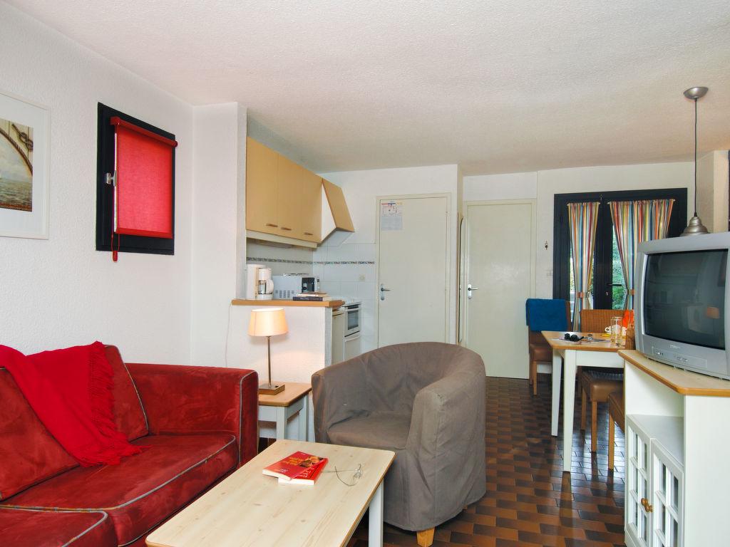 Appartement de vacances Saint Loup (CAP152) (106757), Agde, Côte méditerranéenne Hérault, Languedoc-Roussillon, France, image 4