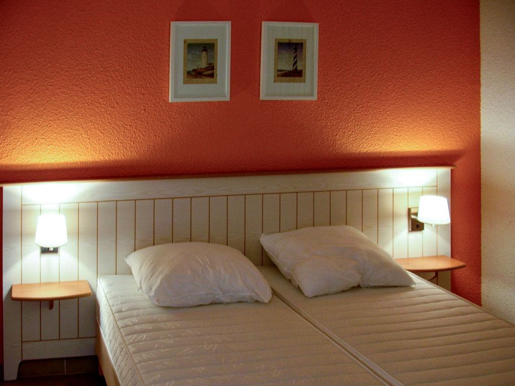 Appartement de vacances Saint Loup (CAP152) (106757), Agde, Côte méditerranéenne Hérault, Languedoc-Roussillon, France, image 7