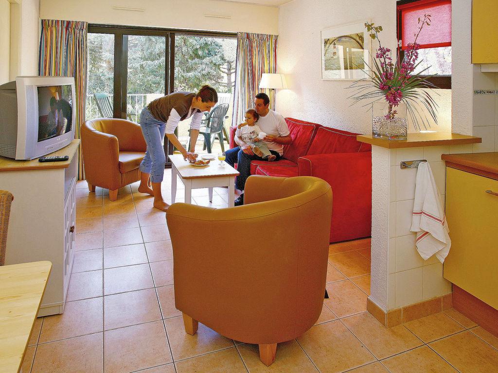 Appartement de vacances Saint Loup (CAP152) (106757), Agde, Côte méditerranéenne Hérault, Languedoc-Roussillon, France, image 9