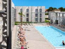 Cap d'Agde - Apartment Nakara (CAP201)