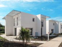 Cap d'Agde - Vacation House Nakara (CAP202)