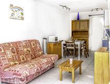 Cap d'Agde - Appartement Résidence Antinéa