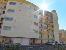 Cap d'Agde - Appartement Résidence Sopraland