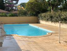 Cap d'Agde - Appartement Les Terrasses du Grand Bleu