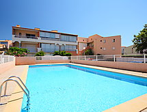 Cap d'Agde - Appartement Archipel 2