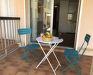 Bild 11 Innenansicht - Ferienwohnung Quai d'Honneur, Cap d'Agde