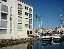 Cap d'Agde - Apartment PORT BRESCOU II