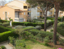Cap d'Agde - Appartement Jean Bart I