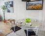 Foto 6 interior - Apartamento Résidence Marine, Cap d'Agde