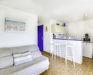 Bild 3 Innenansicht - Ferienwohnung Les Terrases de la Plage, Cap d'Agde