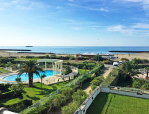 Cap d'Agde - Appartement Le Sunset/Cap Sud