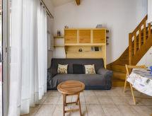 Cap d'Agde - Vakantiehuis Les Lavandines 1