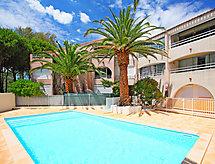 Cap d'Agde - Ferienwohnung Le Florid
