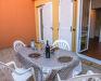 Bild 13 Innenansicht - Ferienwohnung Les Quatre Soleils, Cap d'Agde
