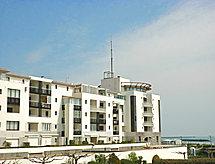 Cap d'Agde - Appartement Les Roches Marines