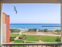 Cap d'Agde - Ferienwohnung Plein Sud