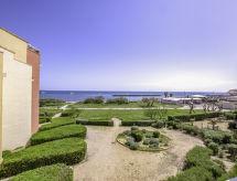 Cap d'Agde - Apartment Plein Sud