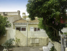 Cap d'Agde - Ferienhaus Le Village Occitan