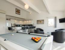Cap d'Agde - Apartment Bella Vista