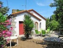 Sète - Casa Ferienhaus (ETE150)