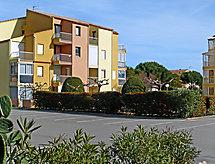 Saint Pierre La Mer - Ferienwohnung Les Sénillades