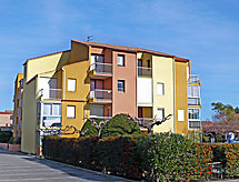Saint Pierre La Mer - Apartment Les Sénillades