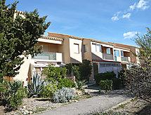 Saint Pierre La Mer - Appartement Les Genêts
