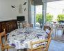 Bild 2 Innenansicht - Ferienhaus Les Cistes Roses, Saint Pierre La Mer