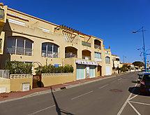 Saint Pierre La Mer - Rekreační apartmán Les Exals