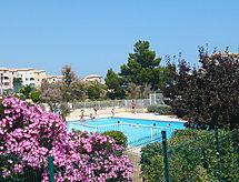 Saint Pierre La Mer - Apartment Les Terrasses de la Méditérranée