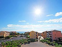 Saint Pierre La Mer - Appartement Les Terrasses de la Méditérranée