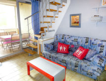 Saint Pierre La Mer - Appartement Santa Marina