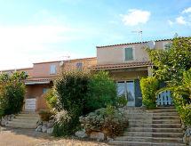 Saint Pierre La Mer - Kuća Les Sentolines