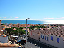 Saint Pierre La Mer - Lomatalo Mer Indigo