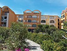 Gruissan - Apartment Gruissan Port