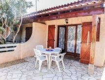 Gruissan - Holiday House Les Maisons du Rivage Bleu
