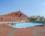 Casa de vacaciones L'Hacienda, Gruissan, Verano