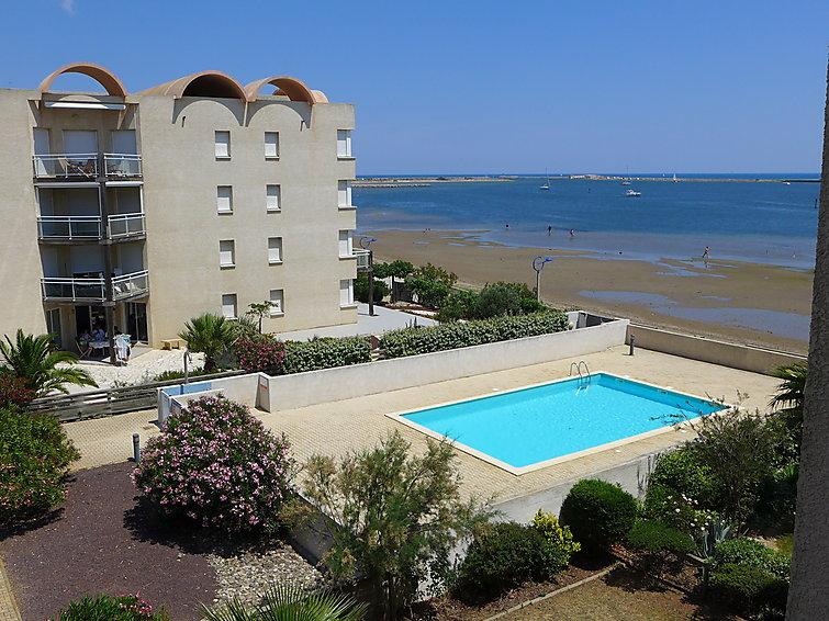 Ferienwohnung Laguna Beach in Gruissan, Frankreich FR6638.700.2 ...