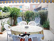 Francie, Hérault-Aude, Gruissan