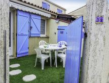 Gruissan - Maison de vacances Le Hameau du Grazel